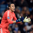 Keylor Navas Net Worth