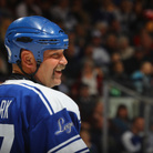 Wendel Clark Net Worth