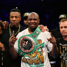 Dillian Whyte Net Worth