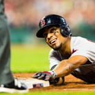 Xander Bogaerts Net Worth