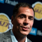 Rob Pelinka Net Worth