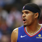 Tobias Harris Net Worth