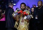 "Divorce Documents Reveal ""Sugar"" Shane Mosley's Precise Financial Situation"