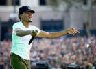 Chance The Rapper Becomes The First Artist To Have A Streaming Exclusive Break Into The Billboard 200