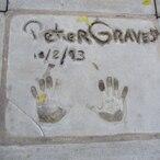 Peter Graves Net Worth