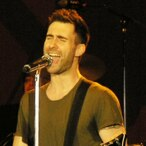 Adam Levine's House:  The Highly Visible Rockstar Moves Into a Quiet Home
