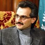 Prince Alwaleed Bin Talal Alsaud Net Worth