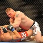 Brock Lesnar Net Worth