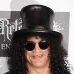 Slash Net Worth