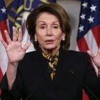 Nancy Pelosi Net Worth
