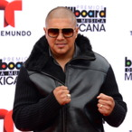 Fernando Vargas Net Worth