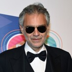 Andrea Bocelli Net Worth