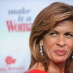Hoda Kotb Net Worth