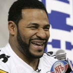 Jerome Bettis Net Worth