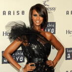 Iman Net Worth