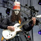 Buckethead Net Worth