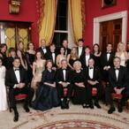 Bush Family Net Worth