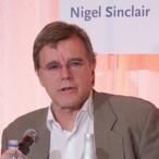 Nigel Sinclair Net Worth