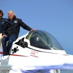 Virgin Oceanic: Richard Branson's deep sea adventures