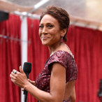 Robin Roberts Net Worth
