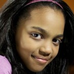 China Anne McClain Net Worth