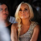 Lindsay Lohan Reportedly Paid $1 Mill To Appear In Playboy