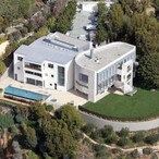 Tom Hanks $26 Million Pacific Palisades Mansion