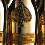 Jay-Z and Ace of Spades Champagne