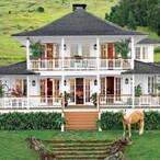 Oprah Winfrey's Home in Hawaii