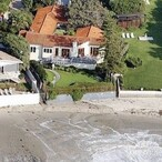 Mitt Romney's $12 Million Beach Front Mansion