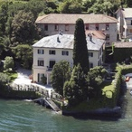 George Clooney's Home: A $30 Million Villa in Italy Almost Makes Up for an Oscar Snub