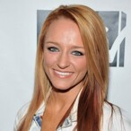 Maci Bookout Net Worth