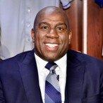 Magic Johnson Buys The Dodgers for $2 Billion