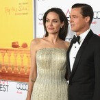 Brad Pitt And Angelina Jolie's $270 Million Prenup?
