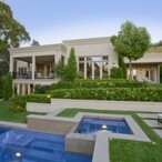 Lady Gaga's House:  A $4.75 Million Mansion That is Nothing Like the Superstar It Houses