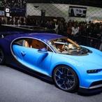 Lil Wayne's Car: The First Rapper To Own A Bugatti Veyron