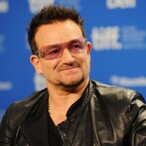 Facebook IPO Will Make U2's Bono a Billionaire