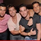 Lance Bass Spends $20K On Birthday Bash