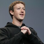 Mark Zuckerberg Loses Spot On List Of 40 Richest People