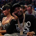 Meek Mill's Car: A Range Rover From Rick Ross