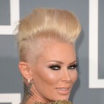 Jenna Jameson Endorses Mitt Romney For President