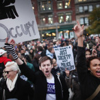 The 10 Richest Celebrities Supporting Occupy Wall Street