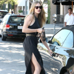 Rosie Huntington-Whiteley's Car:  A Model of Responsibility