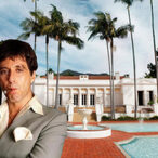 Rent Tony Montana's Scarface House For $30k Per Month