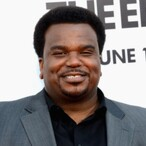 Craig Robinson Net Worth