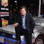 Michael J. Fox's House:  The Semi-Retired Star Steps Back Into the Spotlight and a Redesigned House