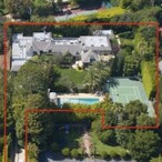 Madonna's House:  The Larger-Than-Life Music Artist Continues to Downsize...