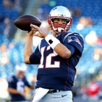 Tom Brady Receives $14 Million Deferred Signing Bonus Payment