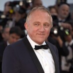 Francois Pinault Net Worth