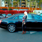 Nicki Minaj's Car:  Love Her or Hate Her - She's Got Good Taste in Cars